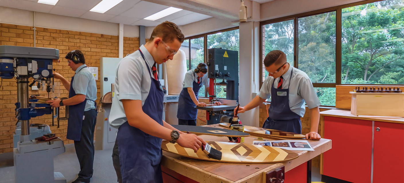 ERC-students-in-woodworking-class