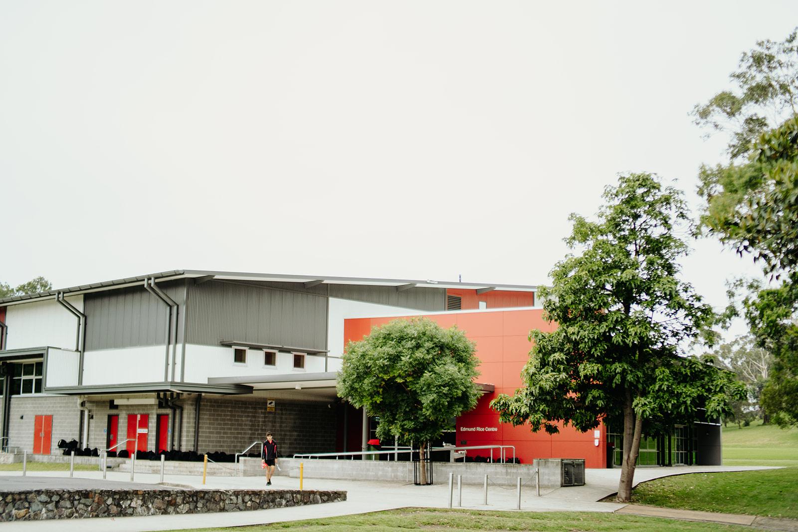 Craft Digital Marketing - Edmund Rice College